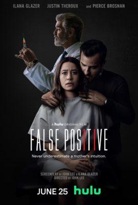 False Positive (2021) Hindi Dubbed