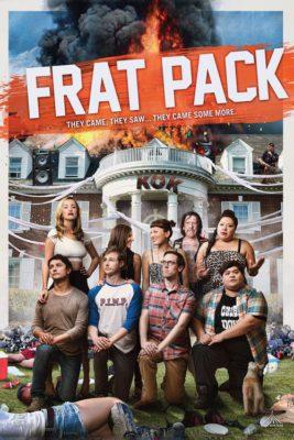 Frat Pack (2018) Hindi Dubbed