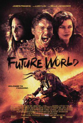 Future World (2018) Hindi Dubbed