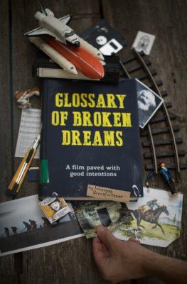 Glossary of Broken Dreams (2018) Hindi Dubbed
