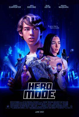 Hero Mode (2021) Hindi Dubbed