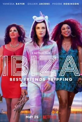 Ibiza (2018) Hindi Dubbed
