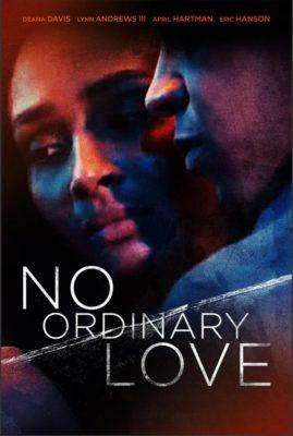 No Ordinary Love (2019) Hindi Dubbed