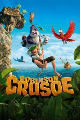 Robinson Crusoe (2016) Hindi Dubbed
