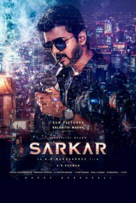 Sarkar (2018) Hindi Dubbed