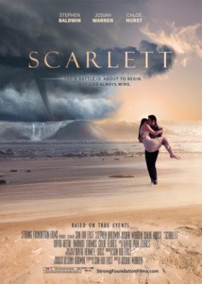 Scarlett (2020) Hindi Dubbed
