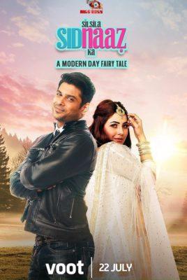 Silsila SidNaaz Ka (2021) Hindi Voot Original Tv Movie 300MB HDRip 480p Download