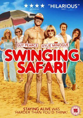 Swinging Safari (2018) Hindi Dubbed