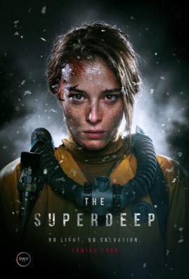 The Superdeep (2020) Hindi Dubbed