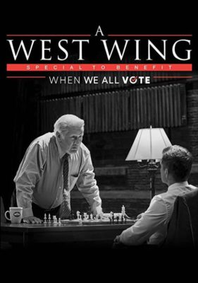 A West Wing Special to Benefit When We All Vote (2020) Hindi Dubbed