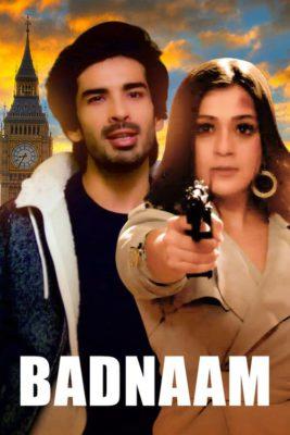 Badnaam (2021) Hindi