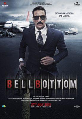 Bell Bottom (2021) Hindi