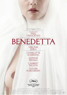 Benedetta (2021) Hindi Dubbed