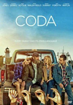 CODA (2021) Hindi Dubbed