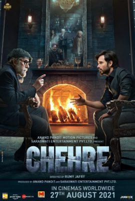 Chehre (2021) Hindi