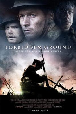 Forbidden Ground (2013) Hindi Dubbed