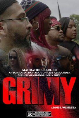 Grimy (2021) Hindi Dubbed