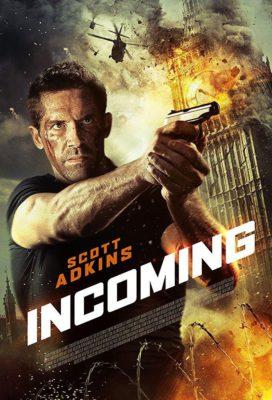 Incoming (2018) Hindi Dubbed