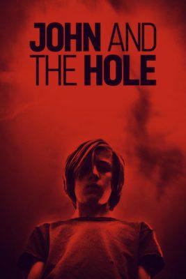 John and the Hole (2021) Hindi Dubbed