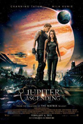 Jupiter Ascending (2015) Hindi Dubbed