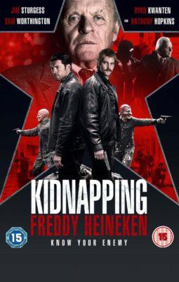 Kidnapping Mr. Heineken (2015) Hindi Dubbed