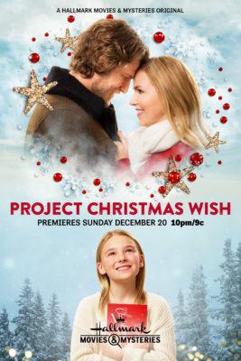 Project Christmas Wish (2020) Hindi Dubbed