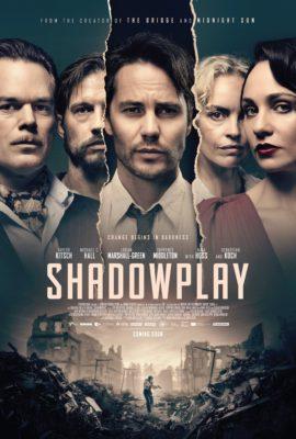 Shadowplay (2020) Hindi Dubbed Season 1 Complete