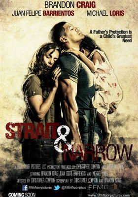 Strait & Narrow (2016) Hindi Dubbed