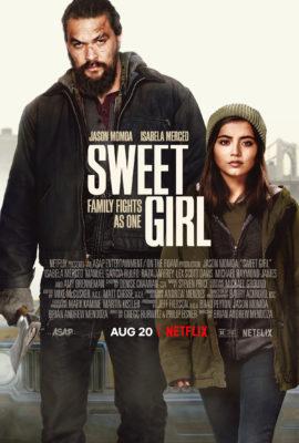 Sweet Girl (2021) Hindi Dubbed