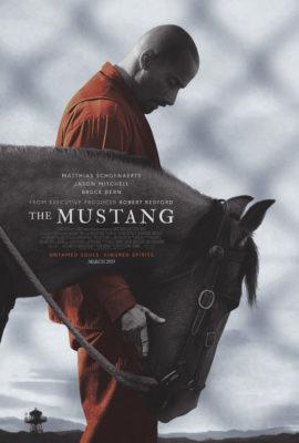 The Mustang (2019) Hindi Dubbed