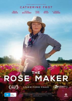 The Rose Maker (2020) Hindi Dubbed