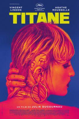 Titane (2021) Hindi Dubbed