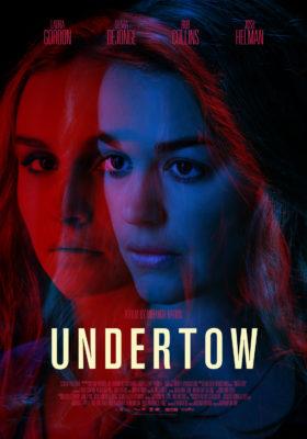 Undertow (2018) Hindi Dubbed