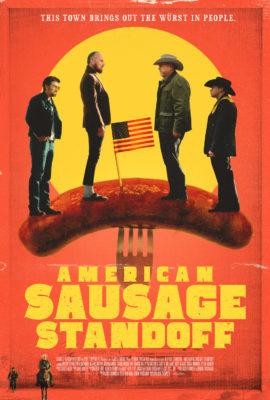American Sausage Standoff (2019) Hindi Dubbed