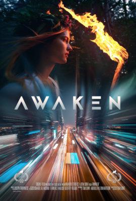 Awaken (2018) Hindi Dubbed
