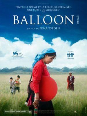 Balloon (2019) Hindi Dubbed