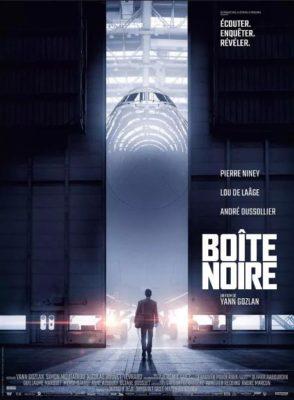 Boîte Noire (2021) Hindi Dubbed