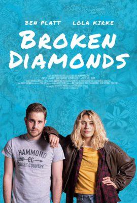 Broken Diamonds (2021) Hindi Dubbed