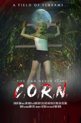 C.O.R.N. (2021) Hindi Dubbed