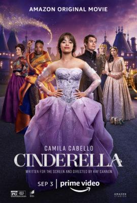 Cinderella (2021) Hindi Dubbed