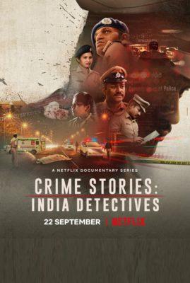 Crime Stories: India Detectives (2021) Hindi Season 1 Complete