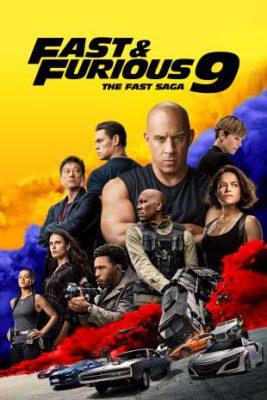 Fast & Furious: F9 – The Fast Saga (2021) Hindi Dubbed