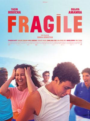 Fragile (2021) Hindi Dubbed