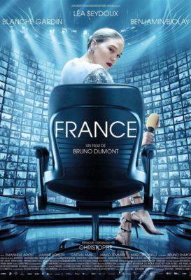 France (2021) Hindi Dubbed