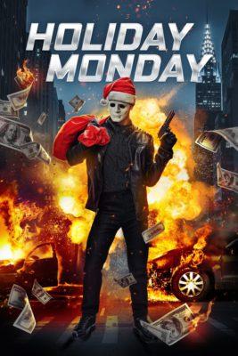 Holiday Monday (2021) Hindi Dubbed
