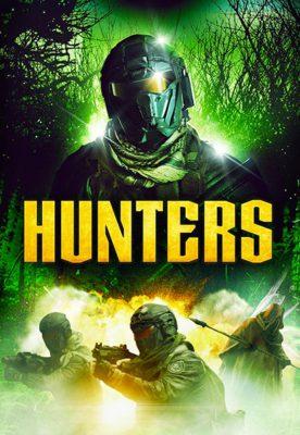 Hunters (2021) Hindi Dubbed