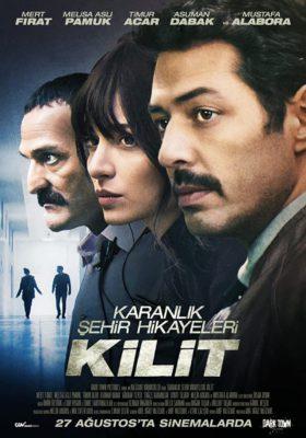 Kilit (2021) Hindi Dubbed