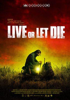 Live or Let Die (2020) Hindi Dubbed