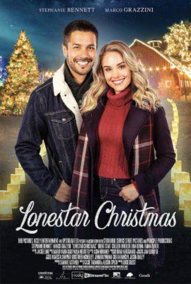 Lonestar Christmas (2020) Hindi Dubbed