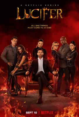 Lucifer (2021) Hindi Dubbed Season 6 Complete